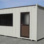 ユニットハウス・ユニット倉庫・仮設トイレ